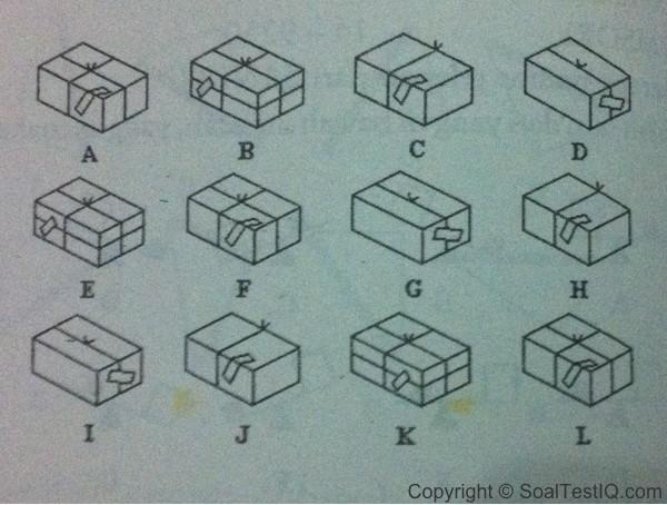 65 Related Picture With Contoh Gambar Tes Iq Belajar Ilmu Tuh Gampang Tes Iq Dengan 75 Gambar
